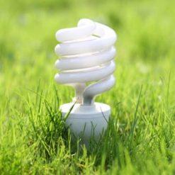 Λάμπες Οικονομίας (CFL)